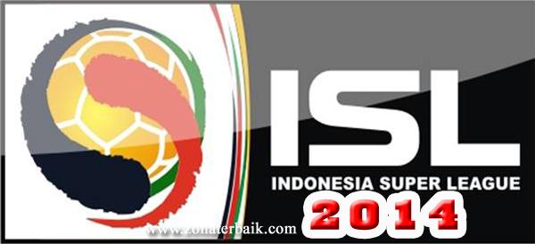 Logo Klub Peserta ISL 2014   Zona Terbaik : Jadwal Dan Hasil ...