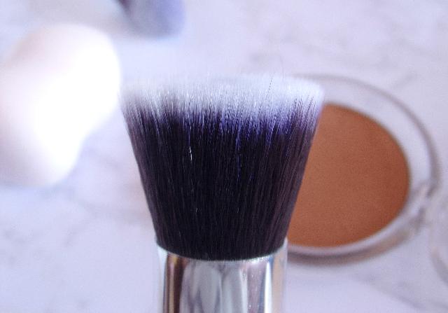 Born Pretty Store - Flat Foundation Brush
