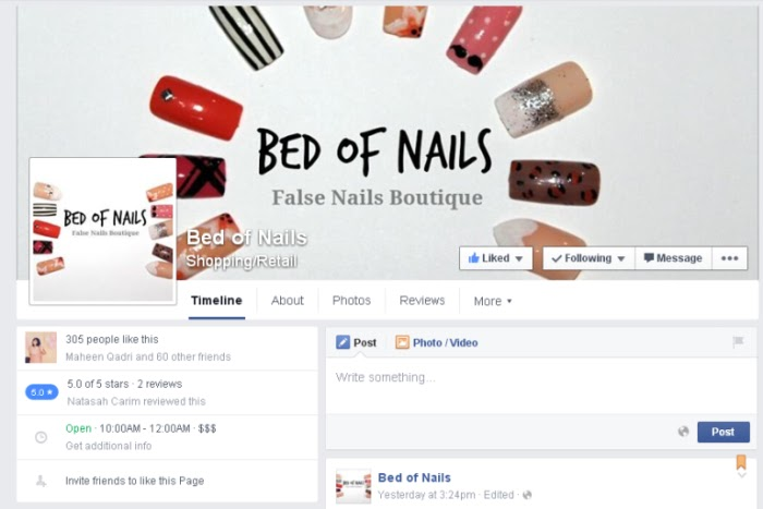pakistan false nails fake nails artificial nails nail art store