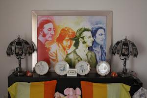 Beatles museum