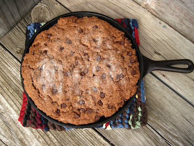 milk chocolate scones whole wheat dessert cast iron and stoneware Handiworkin' Girls