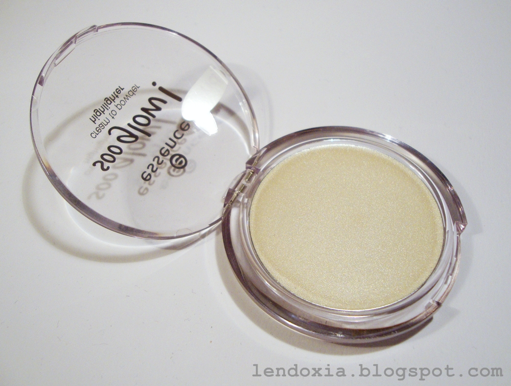 essence highlighter za topli podton