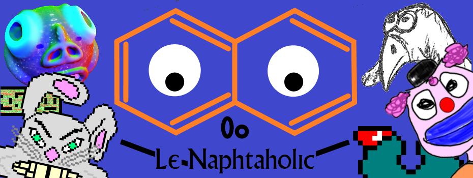 Le Naphtaholic & ses Affiliés