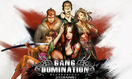 Juegos Android Gang Domination Gameloft