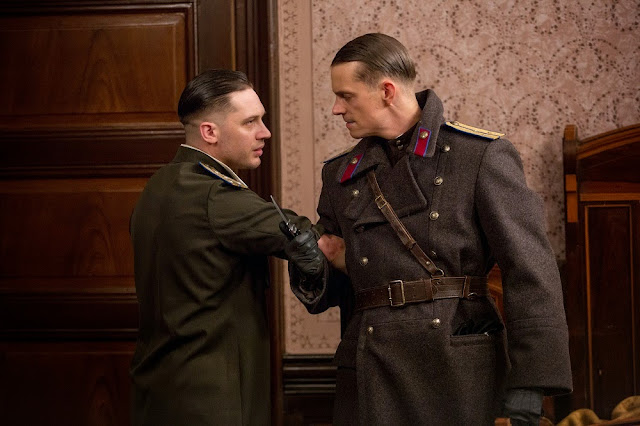 Child 44 still tom hardy joel kinnaman