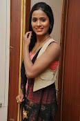 Actress Prashanthi latest sizzling pics-thumbnail-11
