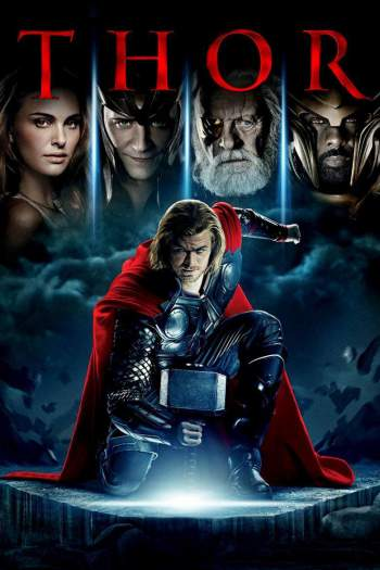 Thor Torrent - BluRay 720p/1080p/3D Dublado