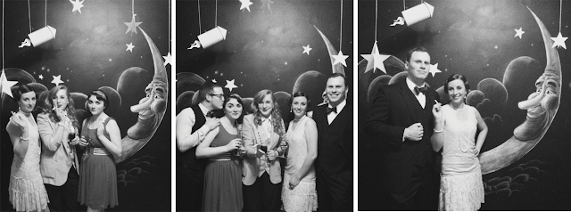 A Great Gatsby Birthday Party  |  Imaginary Beast Blog