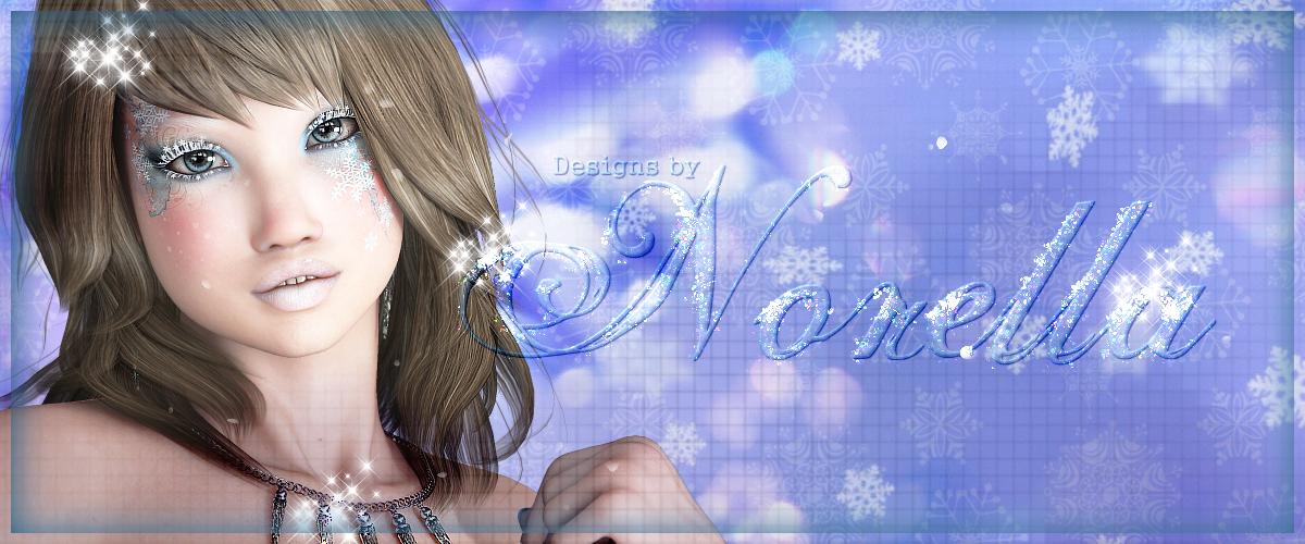 Designs By Norella Creative Team