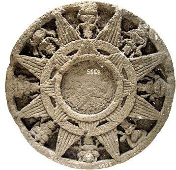lambang-surya-kerajaan-majapahit