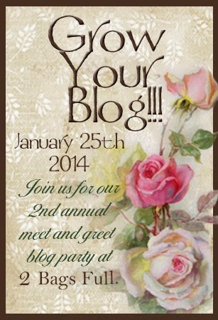 See other Blogs and meet Vicki - Click on Button Below