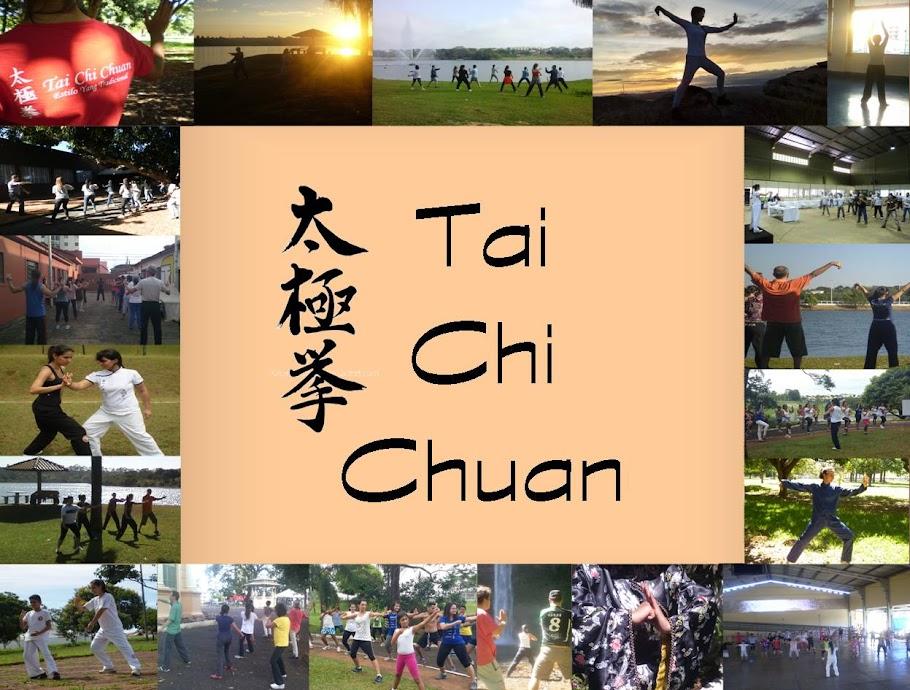 TAI CHI CHUAN - UBERLÂNDIA