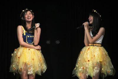 Lirik Lagu JKT48 - Himawari (Bunga Matahari)