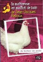 """J.-J.  REBOUX  """"Au bonheur des poules"""""""