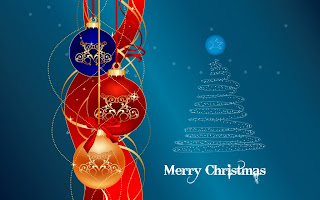 Merry Christmas Wishes 2012