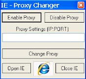 Proxy Changer