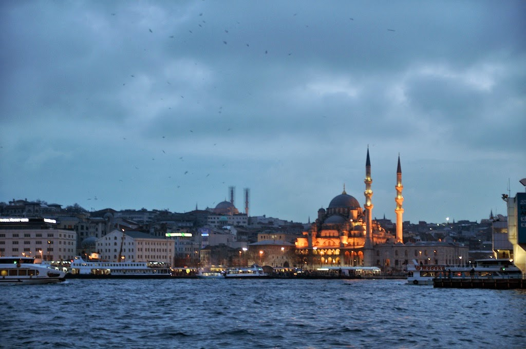2011 istanbul for Sejour complet istanbul