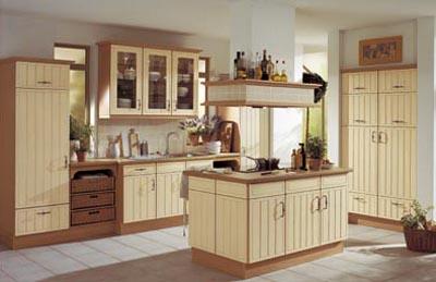 muebles y decoraci n de interiores cocinas r sticas alemanas