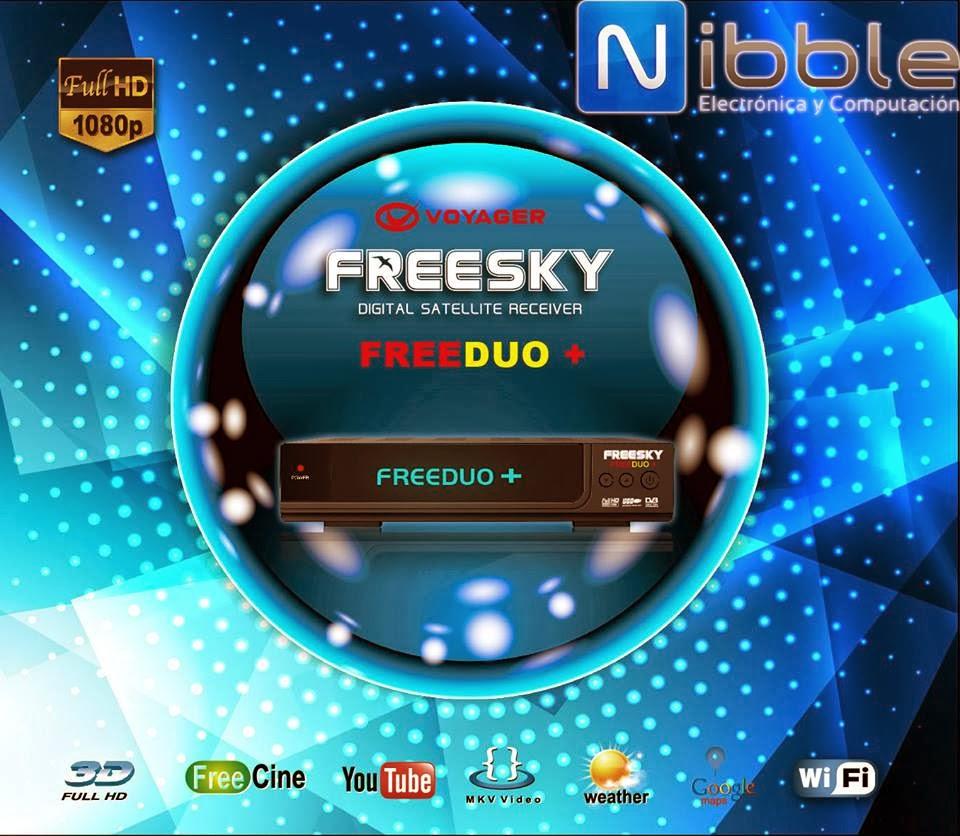 Marca Fresky tambem adere o satmex 6 com satelite de keys. Fresky+++duo+++by+snoop+eletronicos