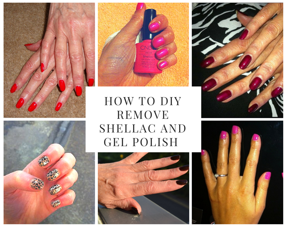 Gel polish how to diy remove shellac gelish gel polish how to diy remove shellac gelish gelac geleration etc solutioingenieria Image collections