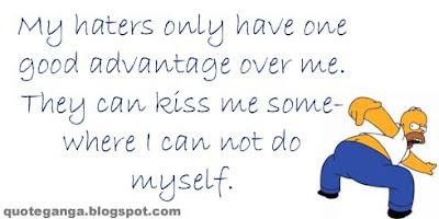 Hater Advantage
