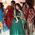 Pretty Sajjal Ali Dance Performance At Dua Malik's Wedding