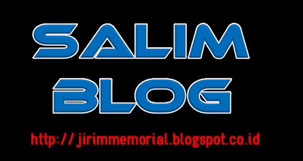 SALIM BLOG