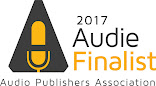 2017 Audie Awards Finalist