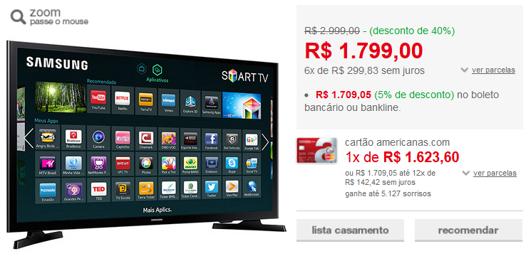 http://www.americanas.com.br/produto/124407822/smart-tv-led-48-samsung-un48j5200-full-hd-com-conversor-digital-2-hdmi-1-usb-connect-share-movie?loja=02&opn=AFLACOM&franq=AFL-03-117316&AFL-03-117316