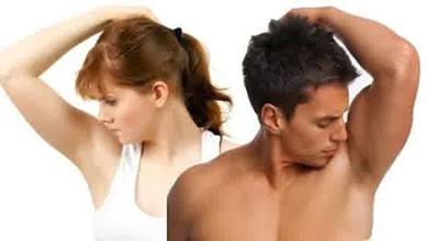Tips Sederhana Mengatasi Bau Badan yang Mengganggu