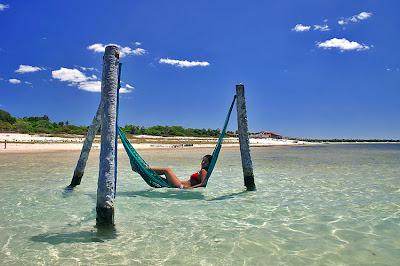 Jericoacoara Playa De Brasil   Playas Mas Lindas