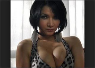 20 Artis Indonesia Terseksi Versi FHM 2013