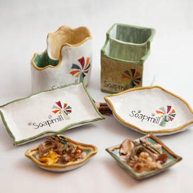 Accesorii ceramica