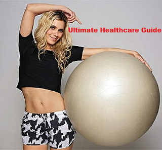 Perfect Pilates Body
