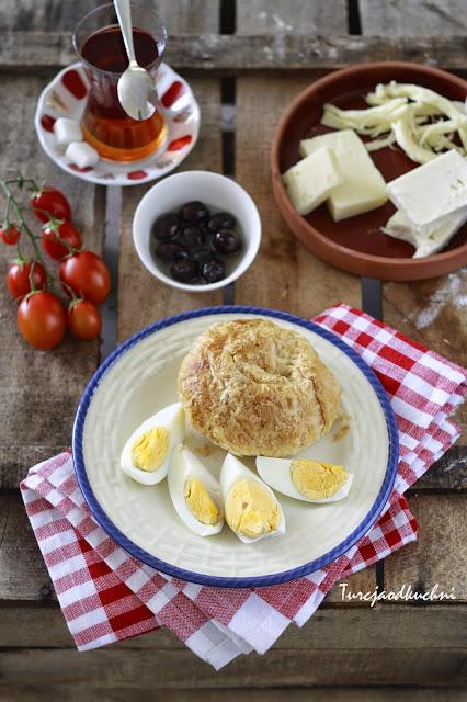 Turcja śniadanie w Turcji