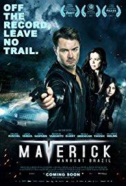Watch Maverick: Manhunt Brazil Online Free 2016 Putlocker