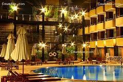 Baron Beach Hotel Pattaya Thailand