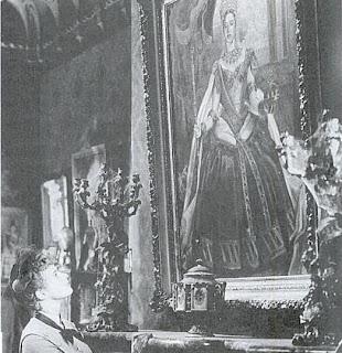 Victorian Portrait Empress Theodora
