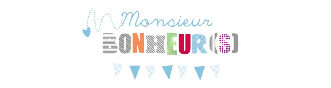 monsieur Bonheur(S)