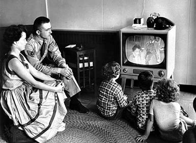 Soñar con televisión ¿Que Significa?
