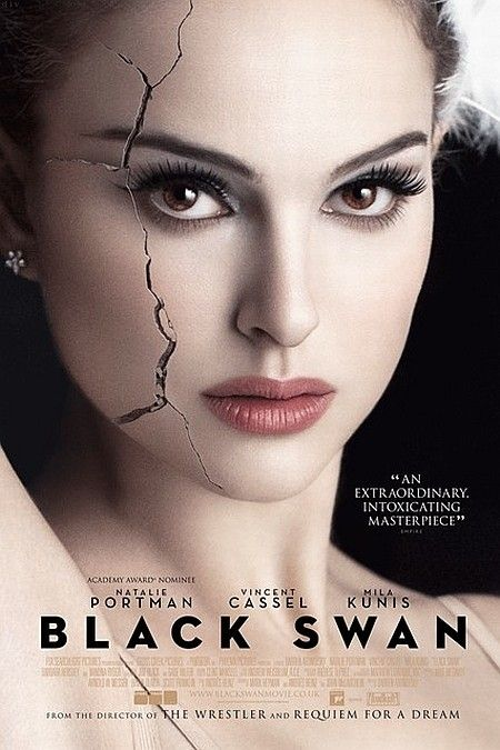Black Swan movie is the psychological thriller movie by the award winning
