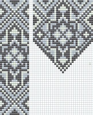 схемы герданов гайтанов станочное ткачество ручное бисероплетение