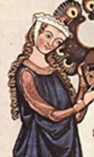 femme noble du 19eme siecle