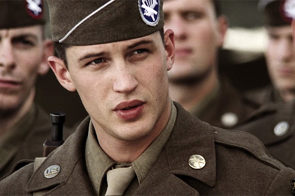 ... Thursday Threesome: Three Actors You Forgot Were In Band of Brothers