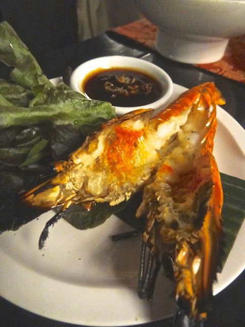 Scrumpdillyicious: Salathip: Royal Thai Cuisine at Bangkok's Shangri ...