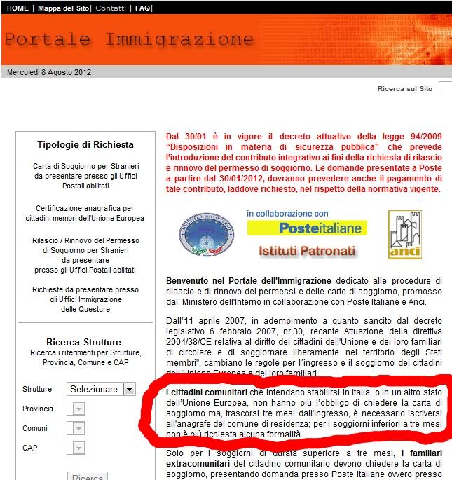Psicologia e Interazioni: Urgente: cercasi web writer madrelingua ...
