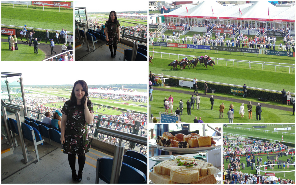 St Legers Ladies Day with Ladbrokes