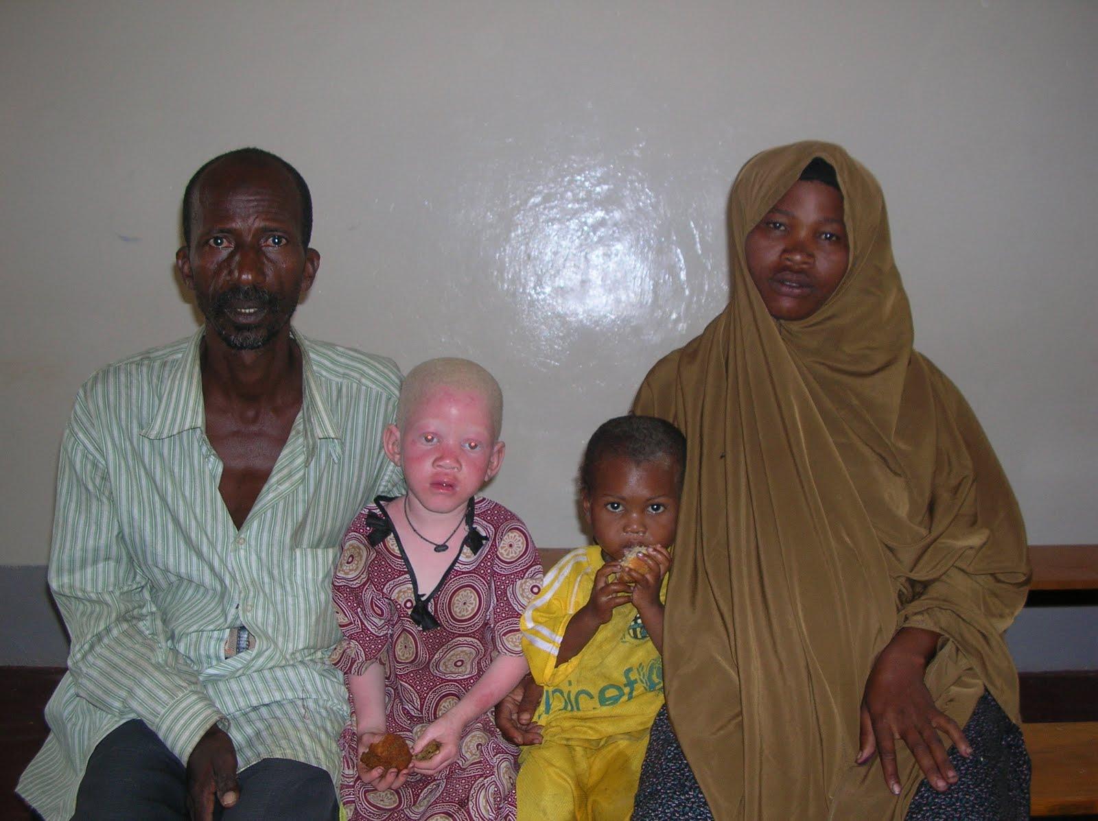 Hope In Somalia >> JB in Nairobi: 1 Refugee Is Too Many