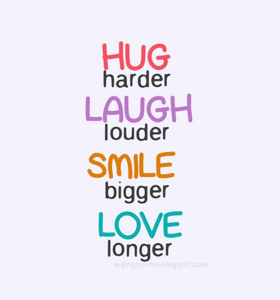 quotes about laughter and smiling - photo #23