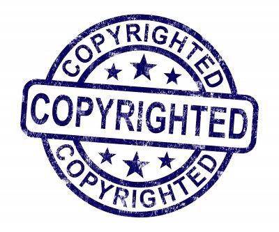Online Copyright Blog